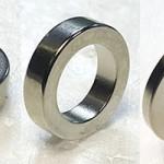 Магниты кольца