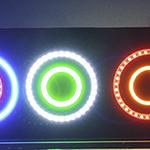 Светодиодные кольца