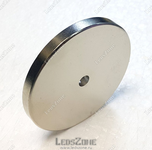 Неодимовый магнит кольцо 50х5х5