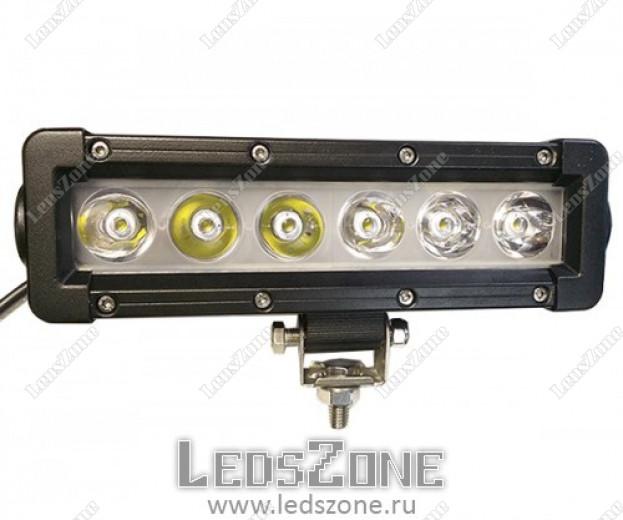 Светодиодный Прожектор 1060 Cree