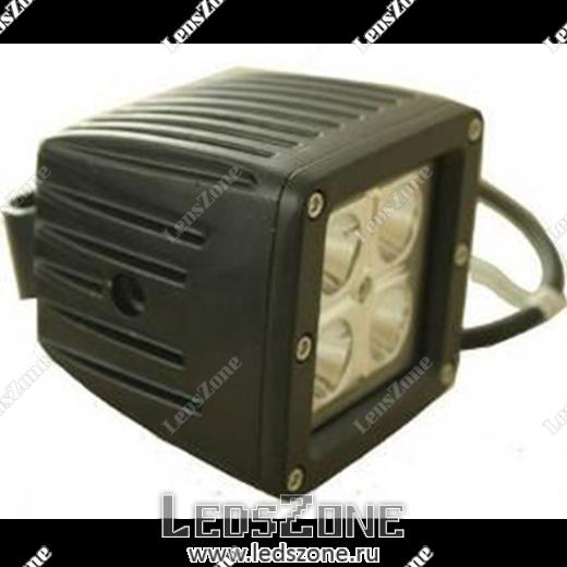 Авто прожектор 2012 Cree