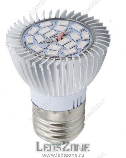 Фито лампа 18W SMD