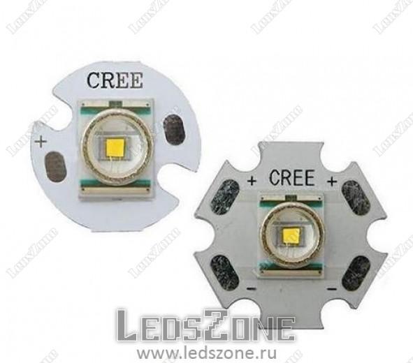 Светодиоды 3W CREE XR-E-Q5