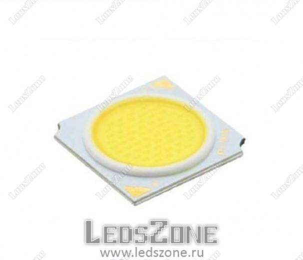 Светодиодная матрица СОВ 30W для трековых светильников