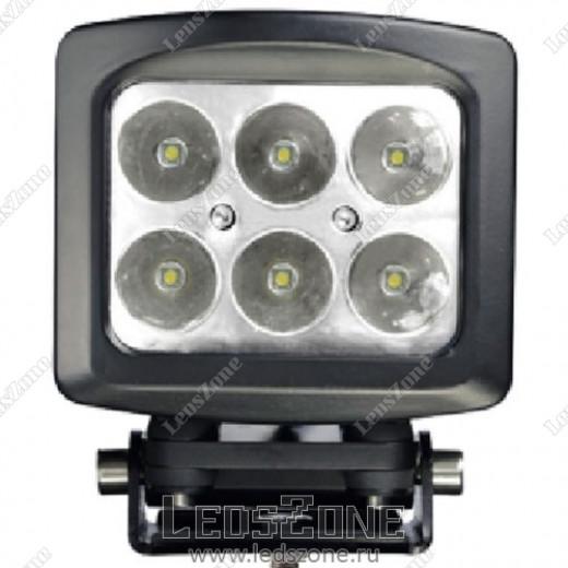 LED Прожектор 2060 Cree