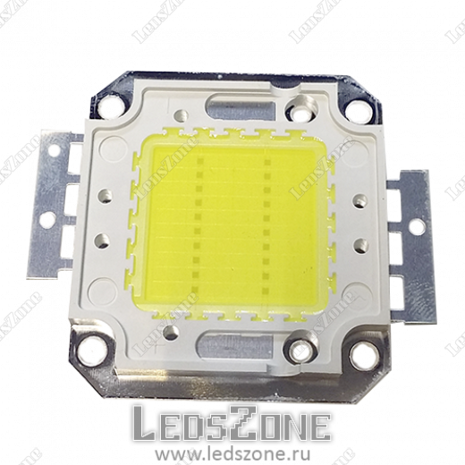 Мощные светодиоды 20W-12V