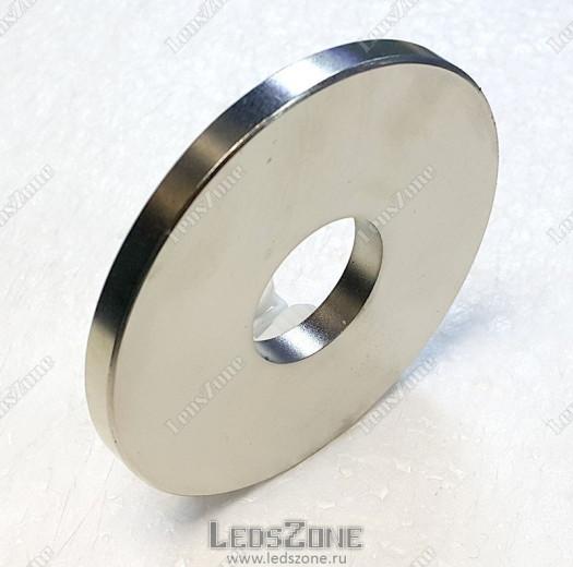 Неодимовый магнит кольцо 60х20х5