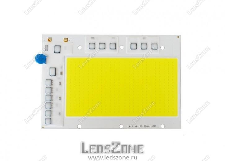 Мощные светодиоды 150W (большой экран)