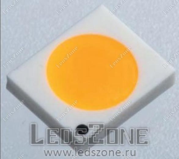 Светодиоды на керамической основе 3W 220V