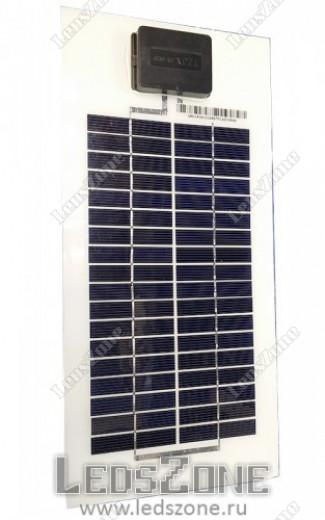Гибкие солнечные панели SPM-5W