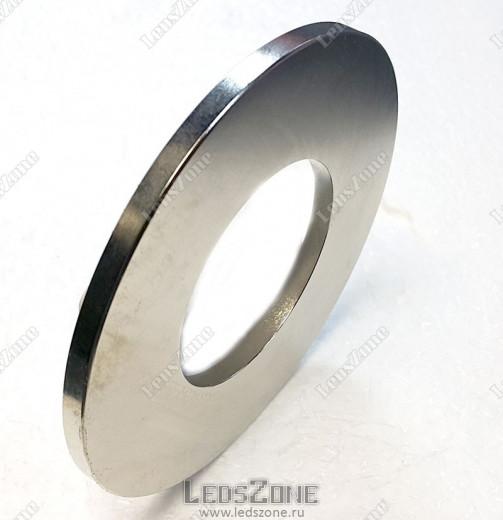 Неодимовый магнит кольцо 100х50х5