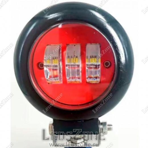 LED Прожектор 1030 K Cree