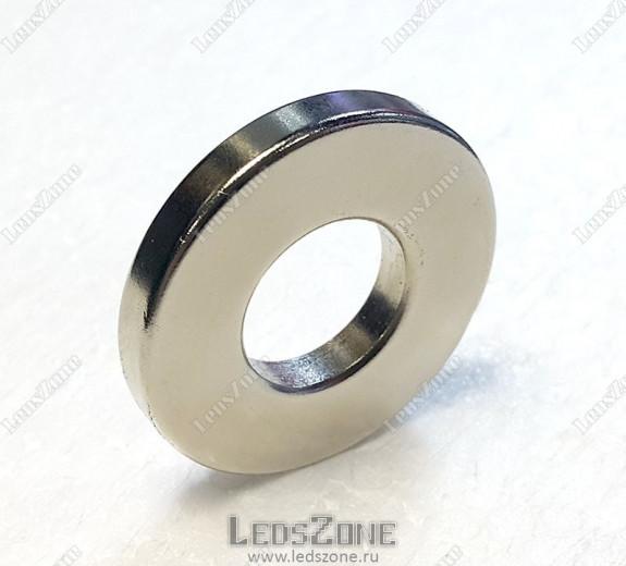 Неодимовый магнит кольцо 35х16х5
