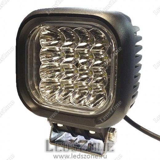 LED Прожектор 4048 Cree