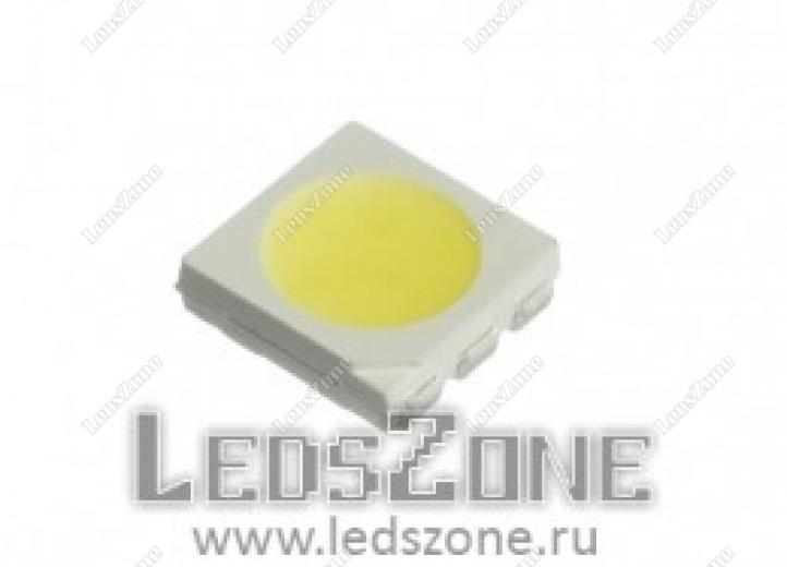 Светодиоды 5050 smd (chip) UWC-1W
