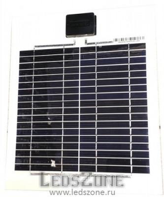 Гибкие солнечные панели SPM-10W