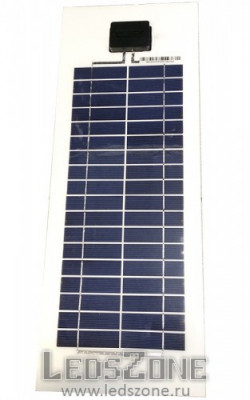 Гибкие солнечные панели SPP-10W