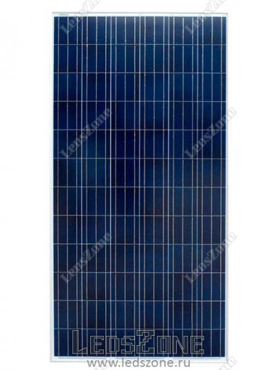 Жесткая солнечная панель 300W