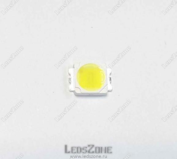 Светодиоды 5050 smd (chip) 3W