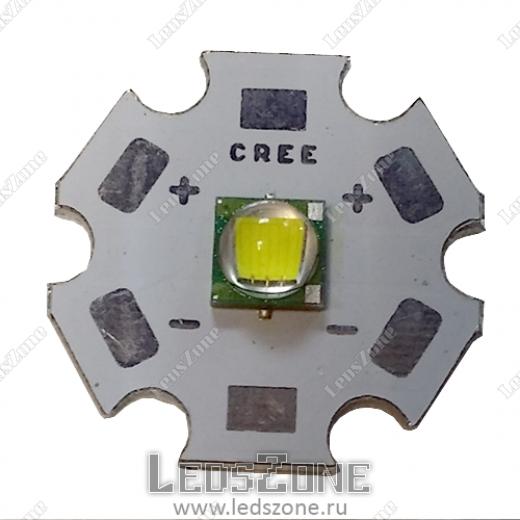 Светодиод 10W Cree XM-L