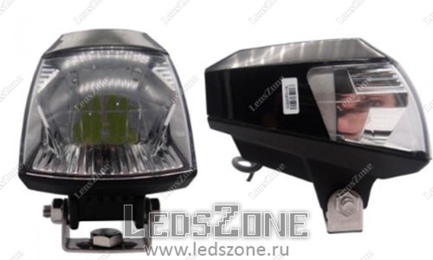 LED Прожектор 10W Cree