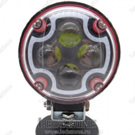 LED Прожектор 12W Cree