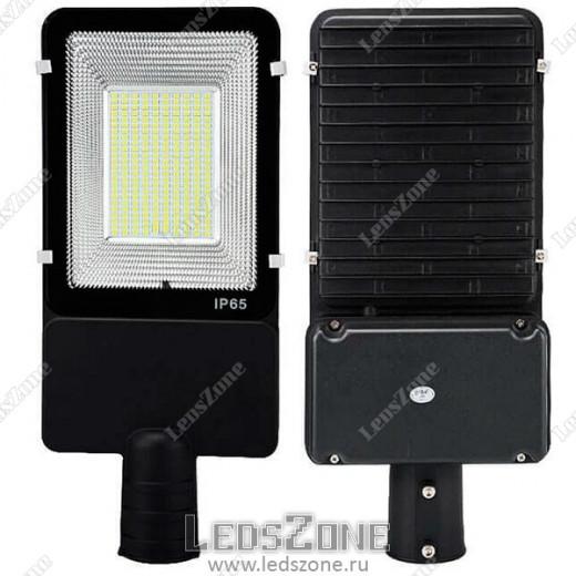 LED (King-boх) прожектор 150W на солнечной батарее