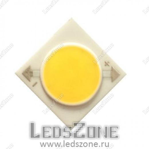 Светодиоды на керамической основе 5W 220V