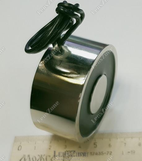 Электромагнит 24V 65х30
