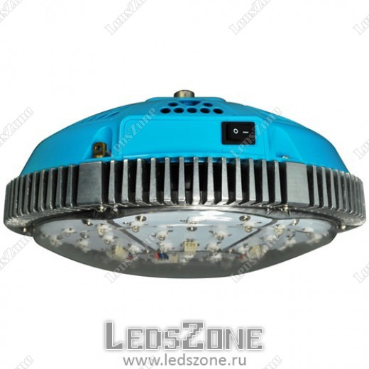 Фито лампа UFO 200W